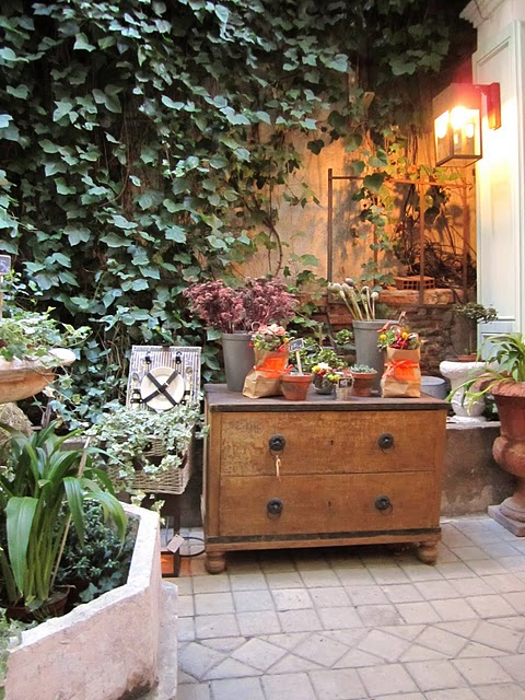 Aventuras con yorkies de reciclaje y jardines for Reciclaje para jardin