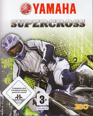 Download Game PC Balapan Yamaha Supercross Gratis