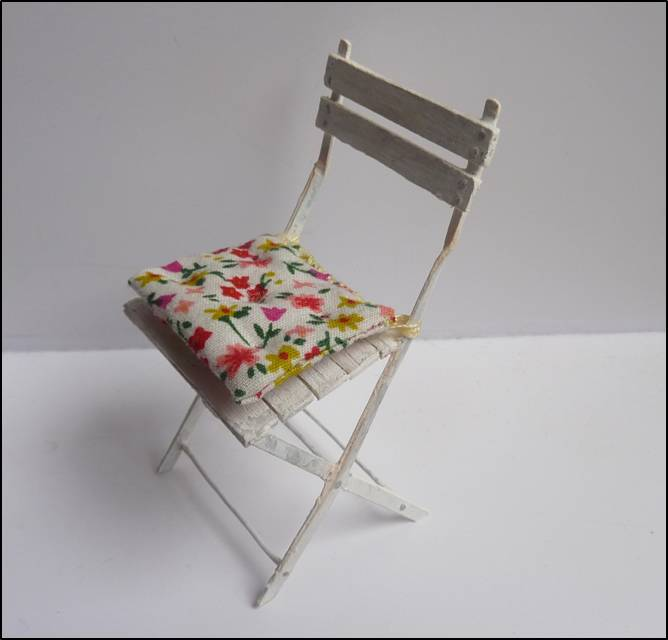 Unoesadoce silla plegable folding chair - Sillas de carton plegables ...