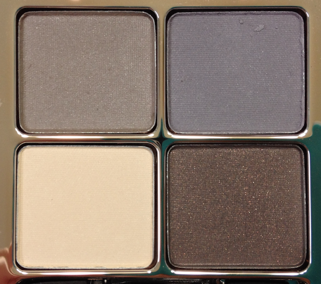 Flower Beauty Shadow Play Eyeshadow Quad - Smoke and Mirrors
