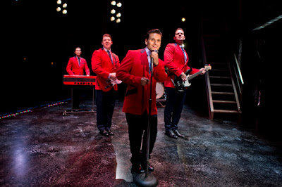 Jersey Boys | Fox Theatre, Atlanta | Jeremy Daniel