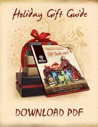 Get cafebritt gift guide
