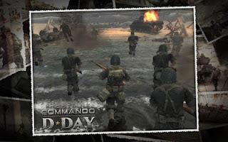 FRONTLINE COMMANDO: D-DAY v1.3