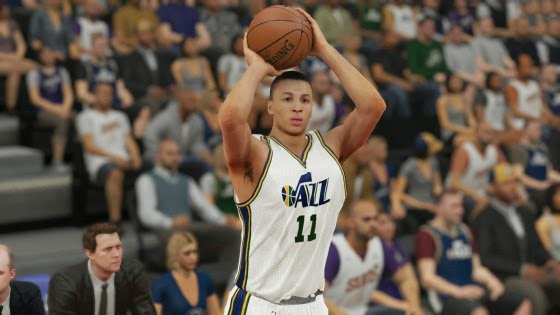 NBA 2K15 PC Roster Patch Download