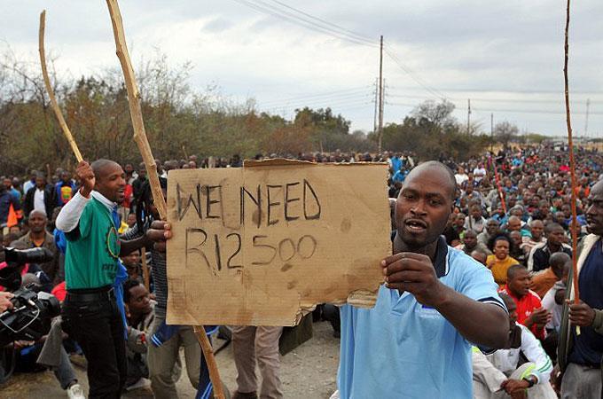 political mobilisation