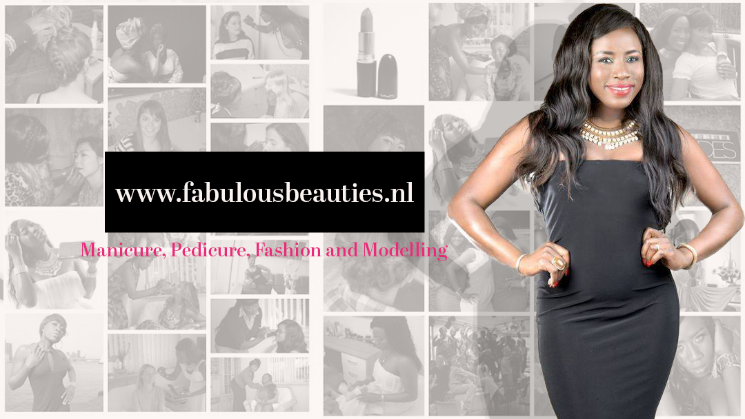 EKENE PATIENCE- Model, Make-Up Artist and Beauty Consultant In The Netherlands