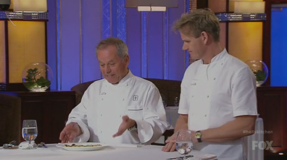 Hell S Kitchen Us Season 12 Episode 7 14 Chefs Compete Daily Tv Shows For You