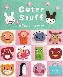 Cuter Stuff by Aranzi Aronzo