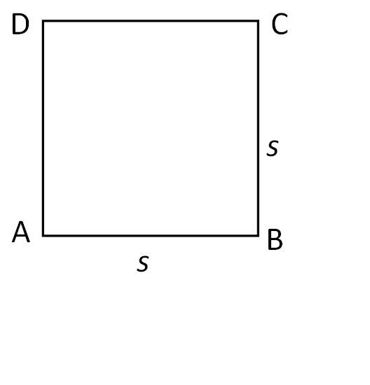 Matematika 3 Sifat Sifat Persegi