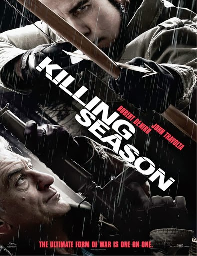 Ver Killing Season (2013) Online