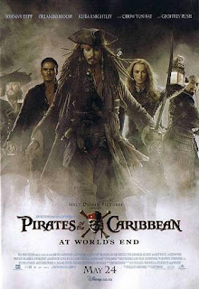 Piratas del Caribe: En el fin del mundo (Piratas del Caribe 3) HD (2007) - Latino