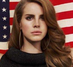 Cantora Lana Del Rey