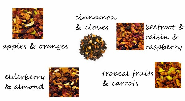 tea flavors I am craving for