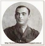 Teniente José Pialla
