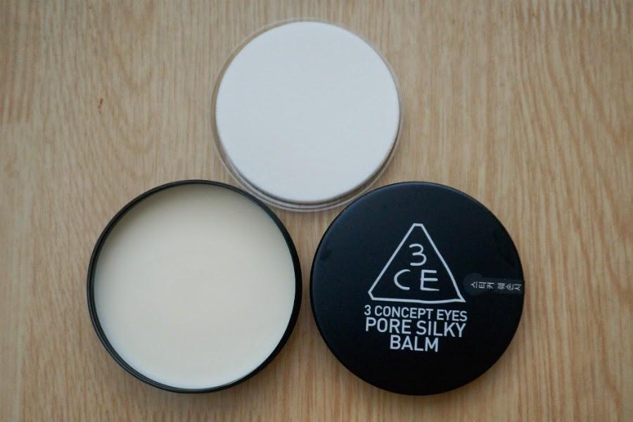 3CE Pore Silky Balm