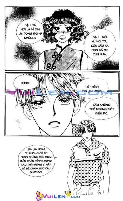 Bong Bóng Trắng chap 10 - Trang 128