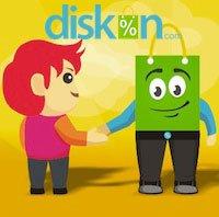Diskon Gila - gilaan Setiap Hari di Diskon.com