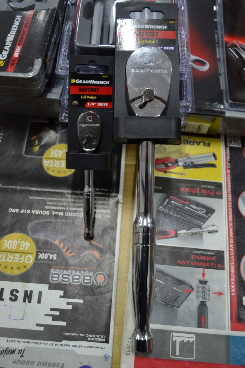 gearwrench spain