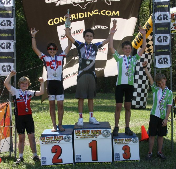 Mountain Bike Mike: 2012 US Cup East/SERC #1--Haile's ...
