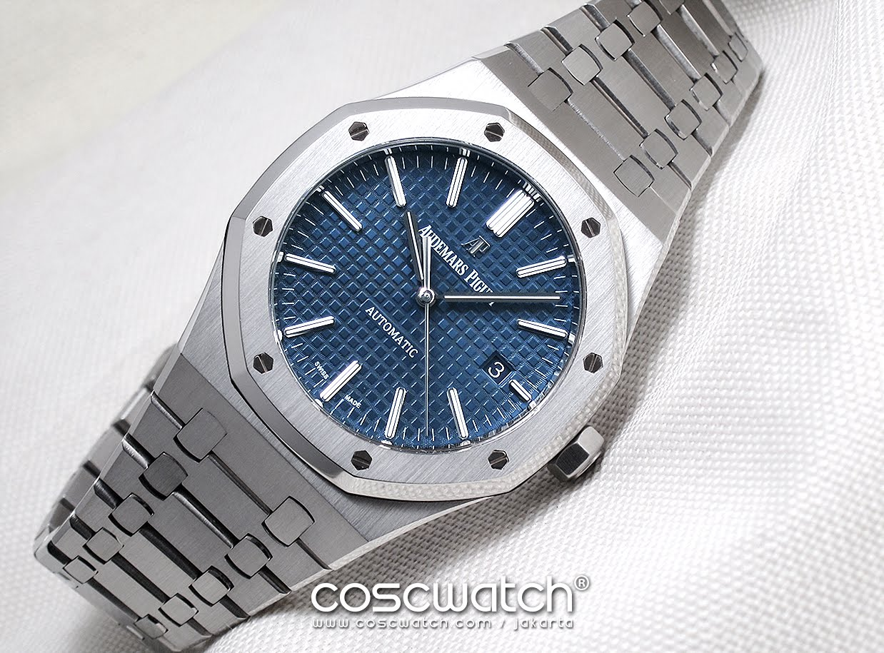 Audemars Piguet RO15400 Boutique Edition