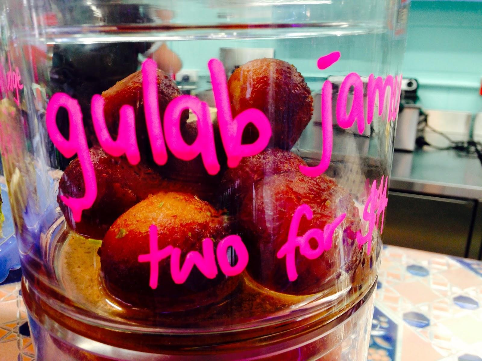 Gulab Jamun - Kutchi Beli Parwana, Adelaide