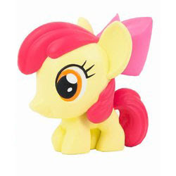 MLP Fashems Series 3 Figures