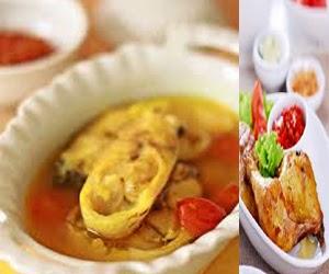 Resep ikan nila masak kuah asam belimbing wuluh