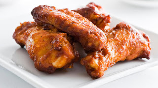 How to make Chicken wing recipes
