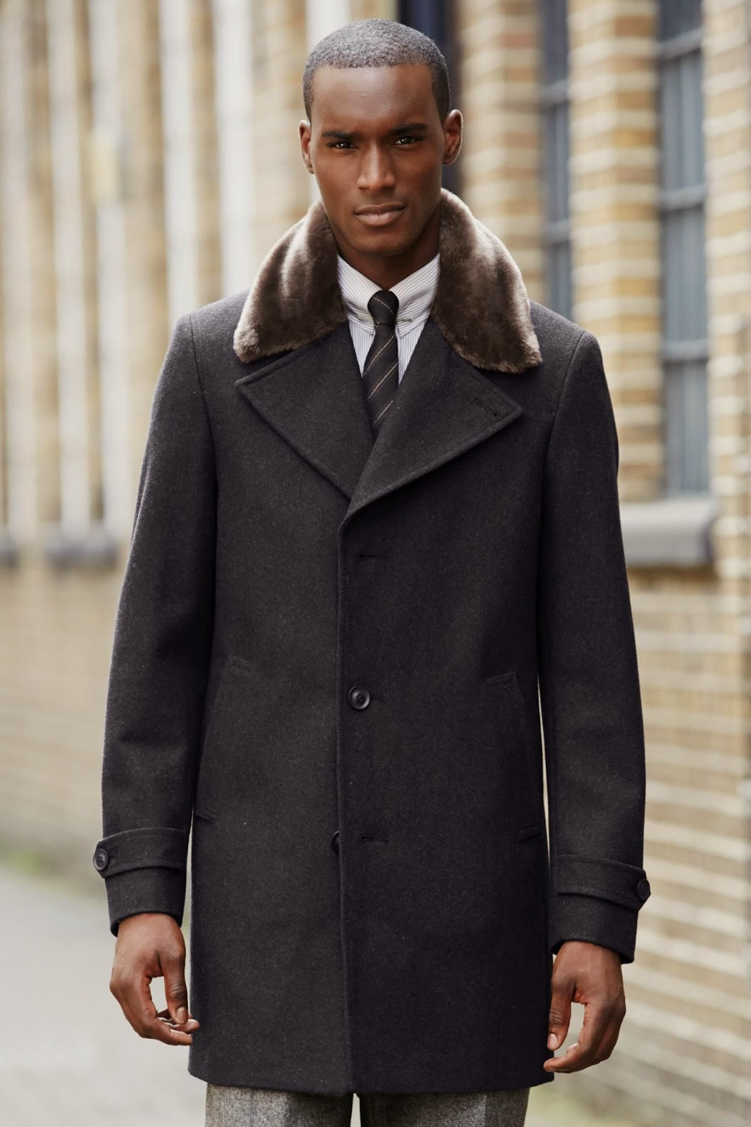 Five Cool Coats by Next - That Dapper Chap