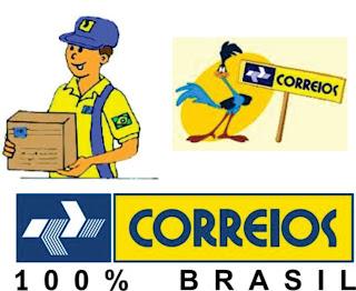 CORREIO SÃO BENTO DO NORTE/RN (84) 3260 - 2211