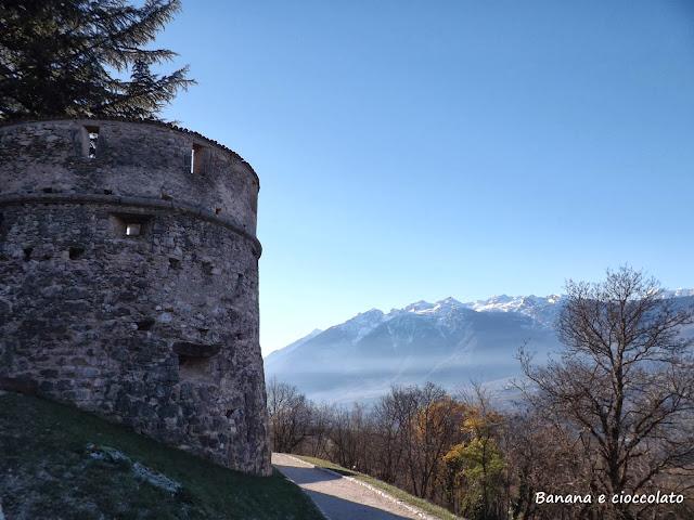 Castel Thun, Val di Non, Trentino Alto Adige