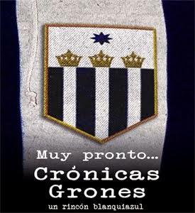 Crónicas Grones