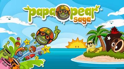 Pepa Pear Saga gratis para iOS y android
