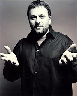 El DJ y remezclador François Kevorkian
