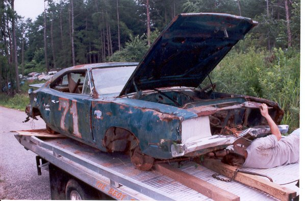 Trophy Truck For Sale >> kustom paint by Perry's: the first general lee