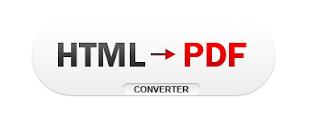 HTML -> PDF