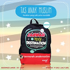Jannah my Destination