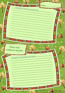 wild animals home worksheet for learning English