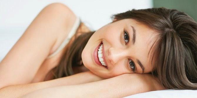 5 Hal Yang Membuat Kecantikan Wanita Semakin Terpancar