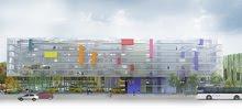 ΜΟΒ ΑΡΧΙΤΕΚΤΟΝΕΣ: ΒΡΑΒΕΙΟ ΣΤΟΝ ΔΙΕΘΝΗ ΔΙΑΓΩΝΙΣΜΟ «ARCHITECTURAL REVIEW MIPIM FUTURE PROJECTS AWARD»
