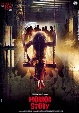 Horror Story (2013) PDVDRip XviD