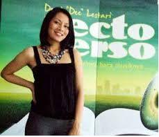 buku recto verso 11 kisah by Dewi Lestari