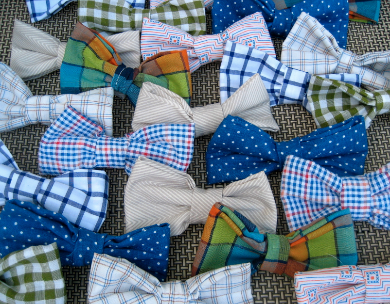 for a grown man less bow tie here 39 s purl bee 39 s link for their ties