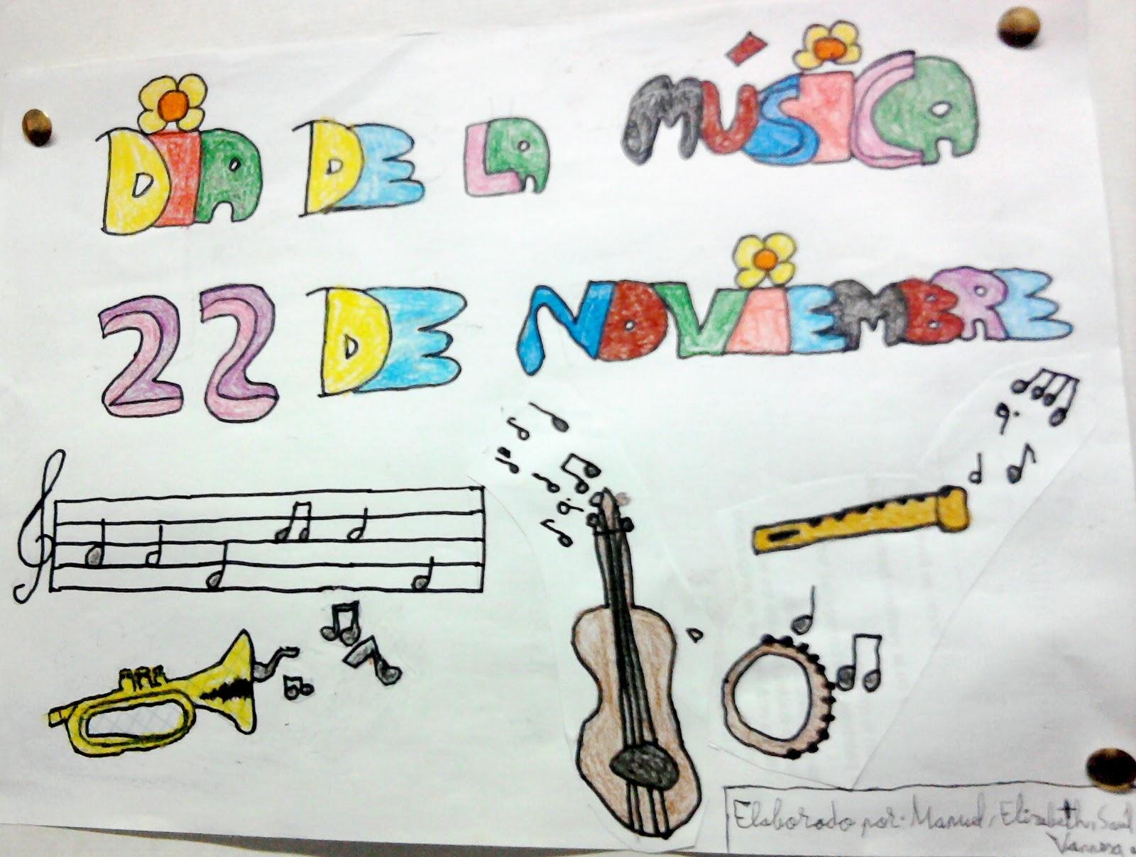 Educación Musical: El aniversario de Falla