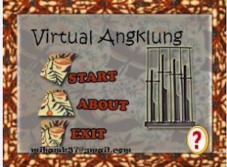Virtual angklung