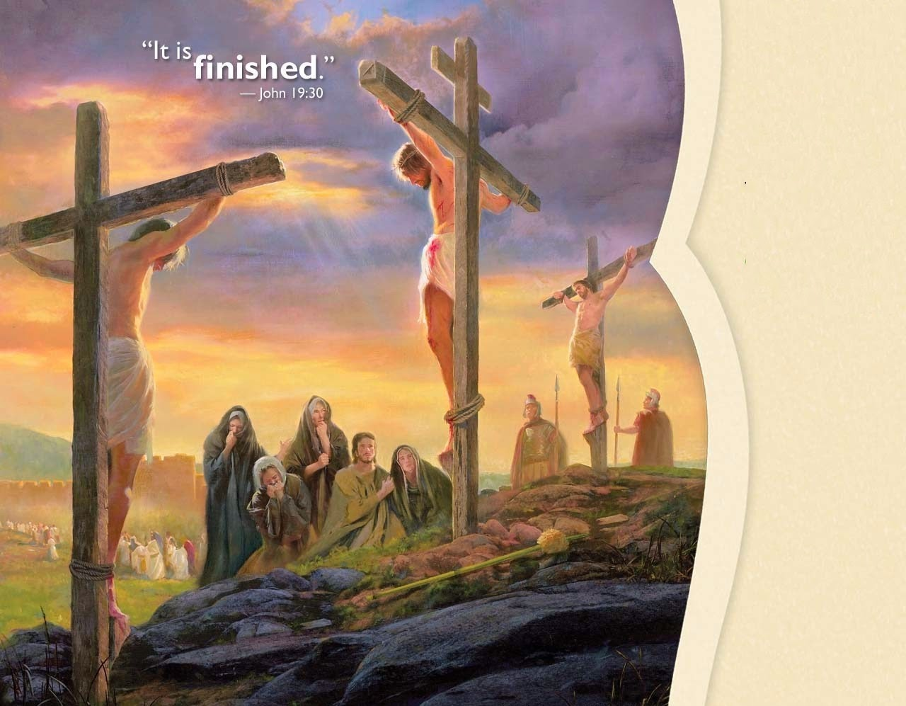Happy Good Friday Images-pictures cross+lord ishu