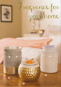 Scentsy Catalogue