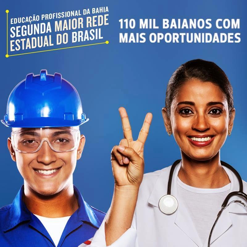 LEIA | DESVÃO DA REDE DE EDUCAÇÃO PROFISSIONAL