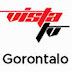Logo Vista TV Gorontalo