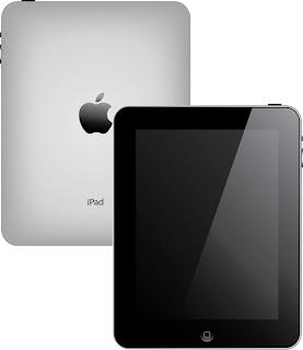 Apple アイパッドのクリップアート ipad vector イラスト素材